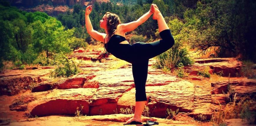 Yogakurs för nybörjare