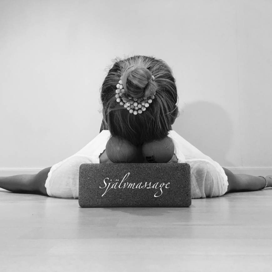 Workshop –  ROLL & RELEASE & RECHARGE