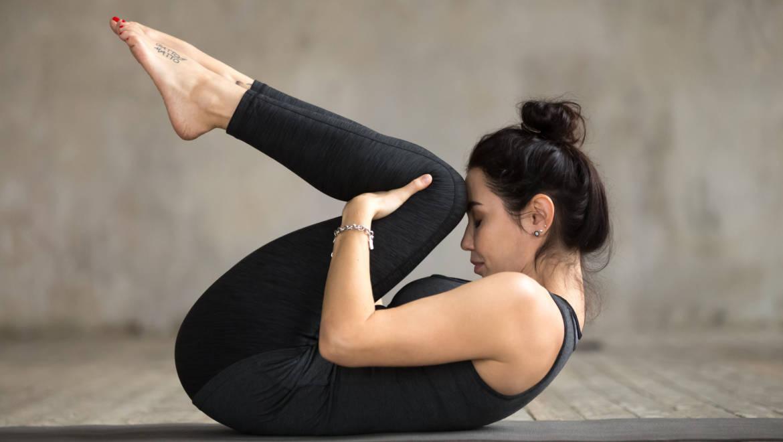 Ny kurs, Yoga Morning Challenge