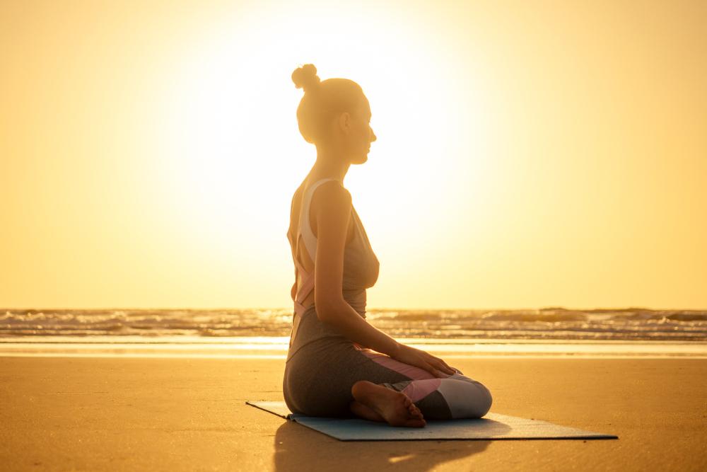 Följ med på yoga-retreat till ljuva Spanien