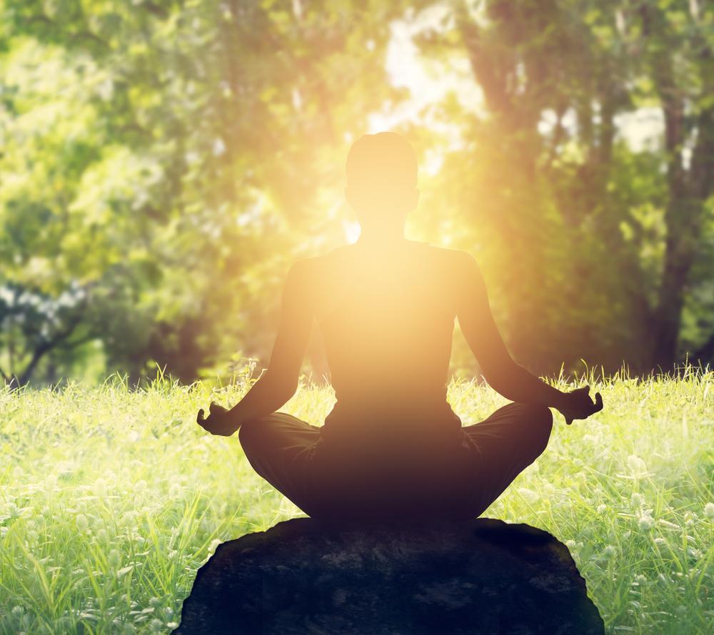 Meditationsserie på Nirvana