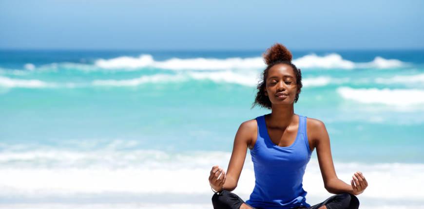 Yogaschema sommaren 2019