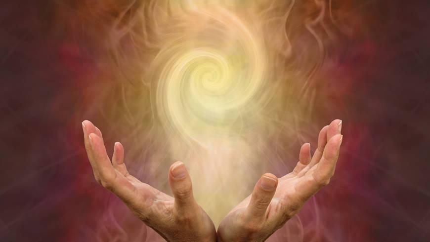 Nyhet – steg fem i healingutbildningen